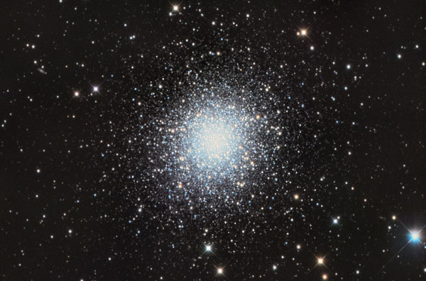 M13, Great Cluster Of Hercules